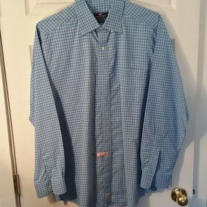 Vineyard Vines Button Down Shirt Size L